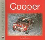 Mini Cooper/Mini Cooper S - Graham Robson