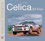 Toyota Celica GT-Four - Graham Robson