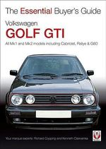 VW Golf GTI - Richard Copping