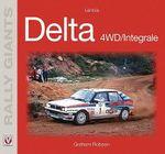Lancia Delta 4X4/Integrale - Graham Robson