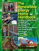 The Renewable Energy Home Manual - Lindsay Porter