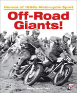 Off-Road Giants! - Andrew Westlake