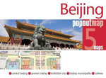 Beijing PopOut Map - Footprint Travel Guides