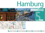 Hamburg PopOut Map : COMPASS - PopOut Maps