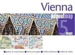 Vienna PopOut Map : 25 Car Tours for the Independent Traveller