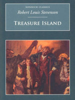 Treasure Island : Nonsuch Classics - Robert Louis Stevenson