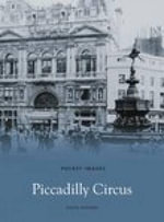 Piccadily Circus - David Oxford