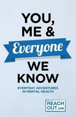 You, Me & Everyone We Know - Inspire Ireland
