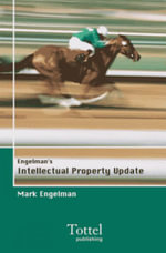 Engelman's Intellectual Property Update - Mark Engelman