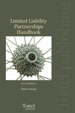 Limited Liability Partnerships Handbook - Simon S. Young