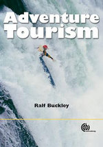 Adventure Tourism - R. Buckley
