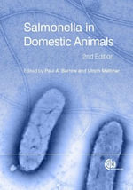 Salmonella in Domestic Animals - Paul Barrow
