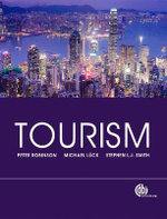 Tourism : Yesterday, Today, and Tomorrow