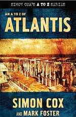 A to Z of Atlantis - Simon Cox
