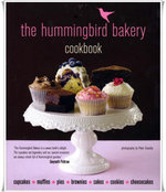 The Hummingbird Bakery Cookbook - Tarek Malouf