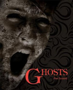 Ghosts - Jon Izzard