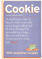 Cookie : 100 Essential Recipes - Spruce