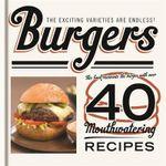 Burgers - Spruce Spruce