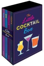 The Little Cocktail Box - Spruce