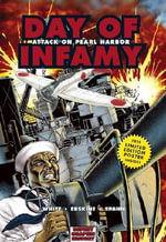 Day of Infamy : Attack on Pearl Harbor - Steve White