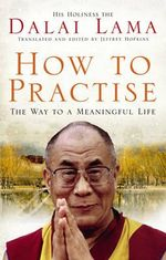 How to Practise : The Way to a Meaningful Life - Dalai Lama XIV
