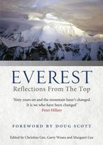Everest : Reflections from the Top - Christine Gee