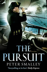 The Pursuit - Peter Smalley