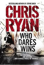 Who Dares Wins - Chris Ryan