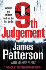 9th Judgment : Women's Murder Club Series : Book 9 - James Patterson