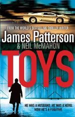 Toys - James Patterson