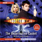 The Resurrection Casket : Doctor Who - Justin Richards
