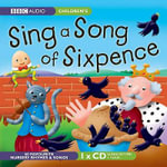 Sing a Song of Sixpence - Susan Sheridan