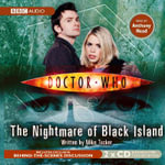 The Nightmare of Black Island : Doctor Who - Mike Tucker