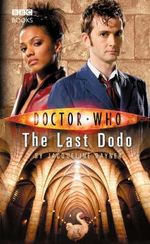 Doctor Who : The Last Dodo : Dr. Who Series - BBC