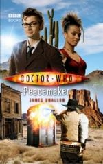 Doctor Who : The Peacemaker : Dr. Who Series - BBC