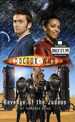 Doctor Who : Revenge of the Judoon : Dr. Who Quick Reads Series - BBC