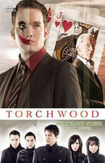 Torchwood : The Twilight Streets - Gary Russell