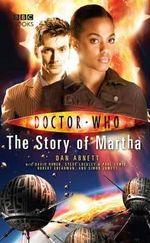 Doctor Who : The Story Of Martha : Dr. Who Series - BBC