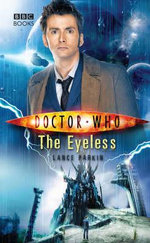 Doctor Who : The Eyeless : Dr. Who Series - BBC
