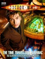 Doctor Who : The Time Traveller's Almanac : Dr. Who Series - BBC
