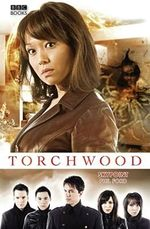 Torchwood: Skypoint - Phil Ford