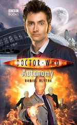 Doctor Who : Autonomy : Dr. Who Series - BBC