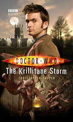 Doctor Who : The Krillitane Storm : Dr. Who Series - BBC