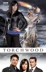 Torchwood : Risk Assessment - James Goss