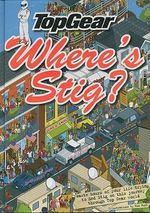 Where's Stig? - Lynley Dodd
