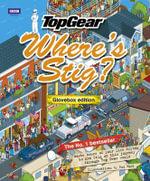 Where's Stig? : Glovebox edition - Top Gear