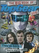 Big Book of Top Gear 2010 :  Big Book of Top Gear 2010 - Top Gear