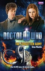 Doctor Who : The Forgotton Army : Dr. Who Series : Book 42 - BBC