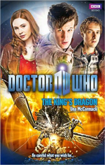 Doctor Who : The King's Dragon : Dr. Who Series : Book 45 - BBC