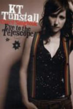 KT Tunstall : Eye to the Telescope (Chord Songbook)